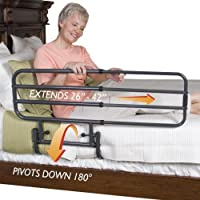 Stander Standers EZ Adjustable Bed Support Rail (Eligible for VAT Relief in The UK)