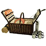 Picnic At Ascot Picnic Blankets - Best Reviews Guide