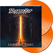 Legendary Years [Import allemand]