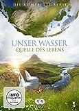 Unser Wasser - Quelle des Lebens [2 DVDs]
