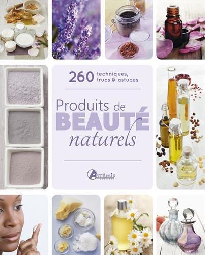 PRODUITS DE BEAUTES NATURELS