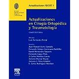 Actualizaciones en Cirugía Ortopédica y Traumatología 7