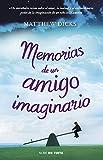 Memorias de un amigo imaginario (NUBE DE TINTA)