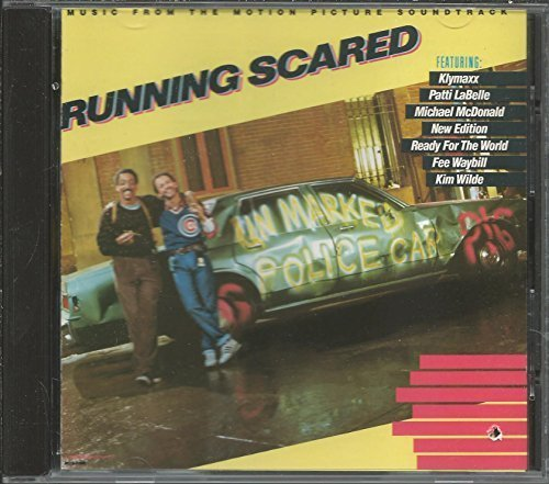 Running Scared by Klimax, Patti Labelle, Michael McDonald, New Edition, Kim Wilde, Fee Waybill (1996-06-06)