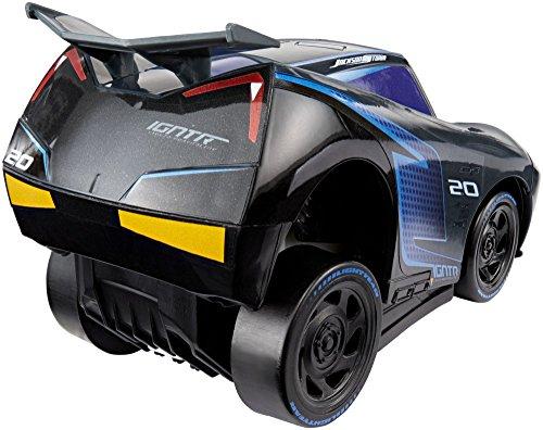 disney cars 3 dvd34 premi e sfreccia veicolo jackson storm macchine con frizione panorama auto. Black Bedroom Furniture Sets. Home Design Ideas