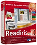 Readiris Pro 11 (Desktop Search inclus)