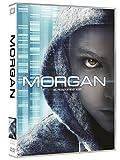Morgane (Morgan, Importé d'Espagne, langues sur les détails)