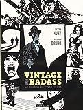 Vintage and Badass, le cinéma de Tyler Cross - Tome 0 - Vintage and Badass, le cinéma de Tyler Cross