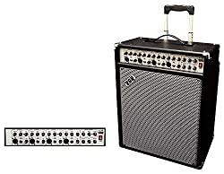 Gewa Music GmbH Keyboard-Amplifier Zar K-100