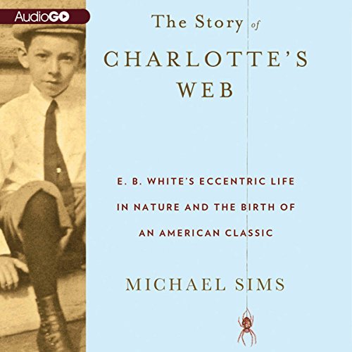 The Story of Charlotte's Web  Audiolibri