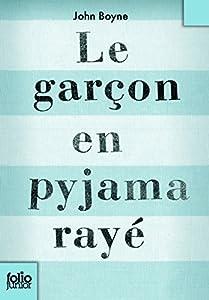 vignette de 'Le garçon en pyjama rayé (John Boyne)'