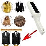 Kicode Electrostatic Magic Static Cloth Lint Dust Dog Pets Démaquillant pour cheveux Nettoyeur à brosses Utile et facile