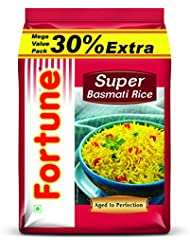 Fortune Super Basmati Rice, 1kg with 30% Extra
