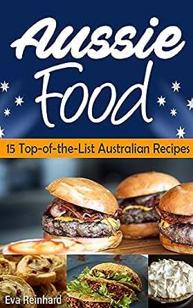 Aussie food 15 top of the list australian recipes s for Australian cuisine list