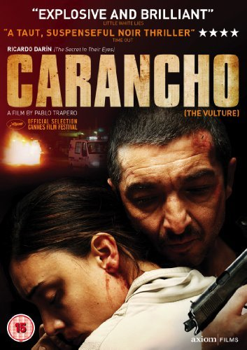Preisvergleich Produktbild Carancho (The Vulture) [DVD] by Ricardo Darín