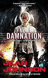 Damnation (Theirs Not to Reason Why) by Jean Johnson (2014-11-25)