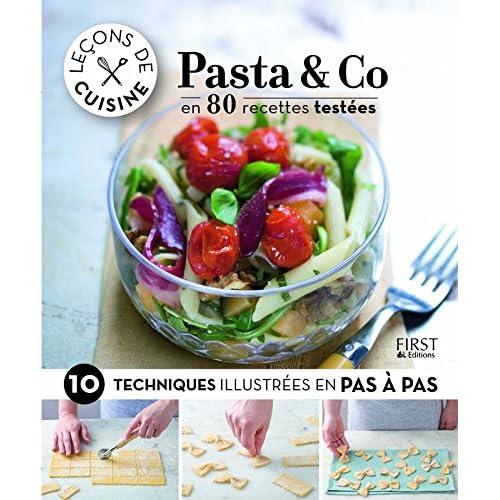Leçons de cuisine - Pasta & Co