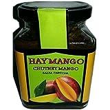 CHUTNEY DE MANGO 280 GR
