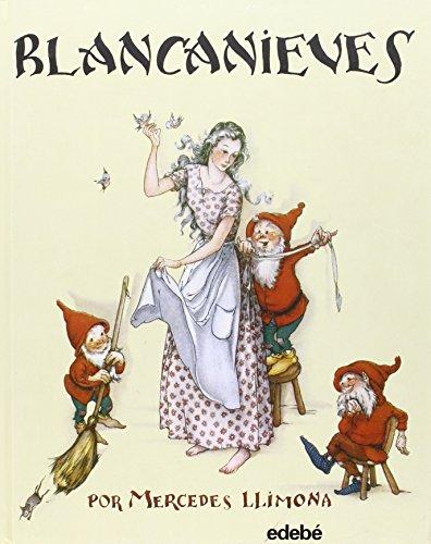 Blancanieves por Mercedes Llimona