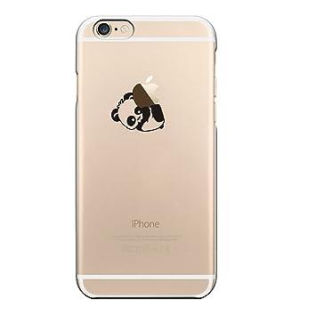 coque pour iphone 6 panda