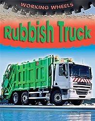 Rubbish Truck (Working Wheels)