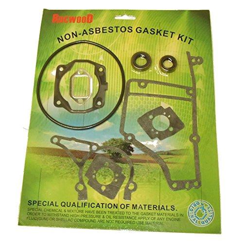 Rebuild Kit, Dichtungssatz, Simmerringen, Main Radlager (geeignet für Stihl TS400-Cut-Off-Schwert -