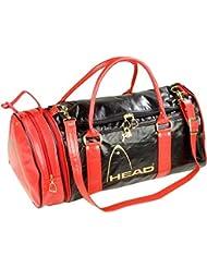 Classique 1980S Style 901186 Rétro Monte Carlo Head Bag Sport Gym Fourre-tout De Voyage