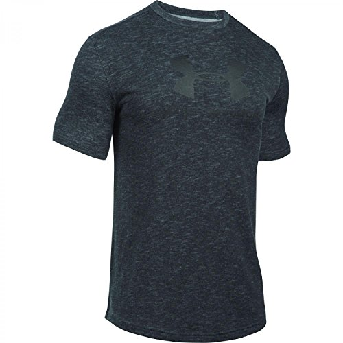 Under Armour Sportstyle Branded Training T-Shirt - SS17 Dunklelgrau