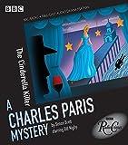 Front cover for the book Charles Paris: The Cinderella Killer: BBC Radio 4 full-cast dramatisation by Simon Brett (2017-02-02) by Simon Brett