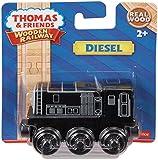 Thomas & Friends Wooden Railway Diesel Engine