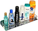 #5: Planet Stainless Steel Multi Purpose Bathroom - Shelf - Rack (12 Inches)