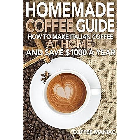 Homemade coffee guide: How to make Italian