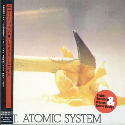 Atomic System