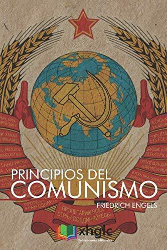Principios del Comunismo por Friedrich Engels