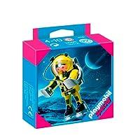 Playmobil 4747-Astronaut