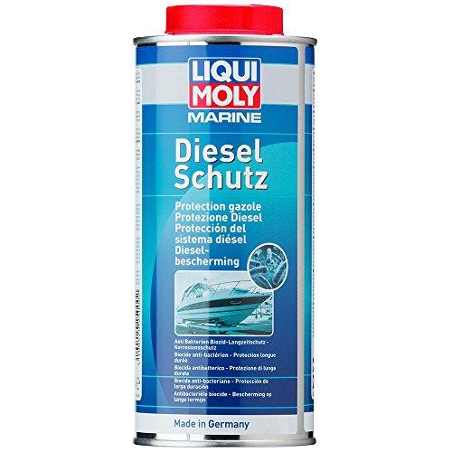 Liqui Moly 25000 Diesel Schutz Marine, 500 ml