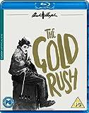 The Gold Rush - Charlie Chaplin Blu-ray [Reino Unido] [Blu-ray]