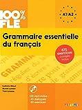 grammaire essentielle du fran?ais niv a1 a2 livre cd