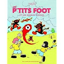 Les P'tits Foot et les Diables Rouges