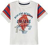 Blue Giraffe Boys' T-Shirt (SS15/BA/09_O...