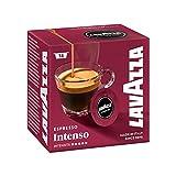 Lavazza A Modo Mio Espresso Intenso, 1 x 16 Kapseln, 1er Pack