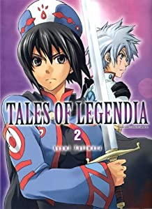 Tales of Legendia Edition simple Tome 2