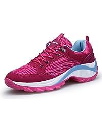 KOUDYEN Scarpe da Ginnastica Donna Sportive Scarpe da Corsa Running Palestra Sneakers