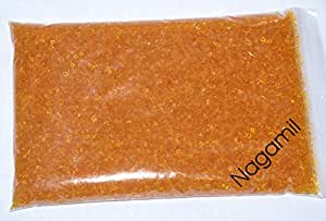 silica gel orange trockenmittel 1 kg mit indikator. Black Bedroom Furniture Sets. Home Design Ideas