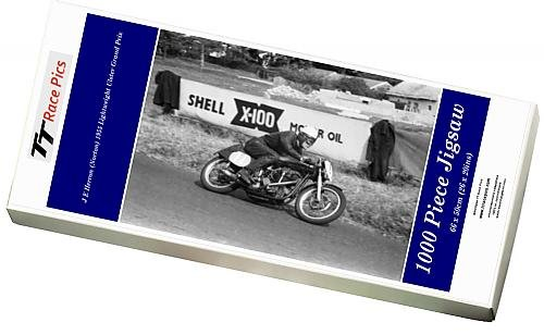 photo-jigsaw-puzzle-of-j-e-herron-norton-1955-lightweight-ulster-grand-prix