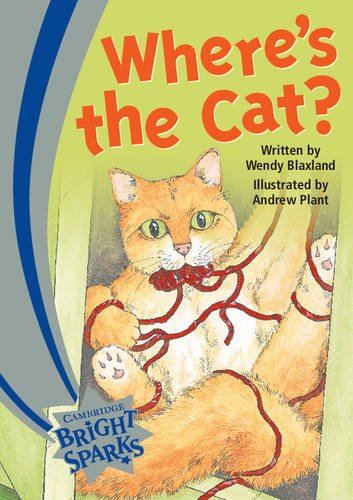 Bright Sparks: Where's the Cat?: Emergent
