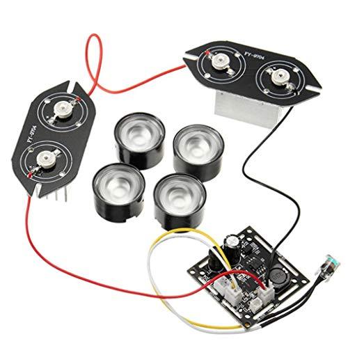 Yongse Spot Lightt Infrarouge 4X IR LED Board for CCTV Cameras Night Vision