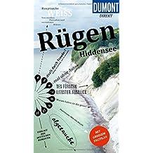 DuMont direkt Reiseführer Rügen: Mit großem Faltplan