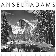 Ansel Adams 2018 Wall Calendar