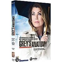 Grey's Anatomy (À coeur ouvert) - Saison 12